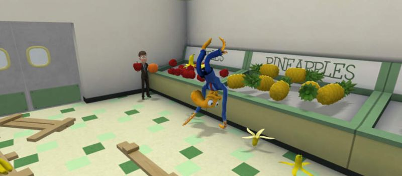 octodad: dadliest catch tips