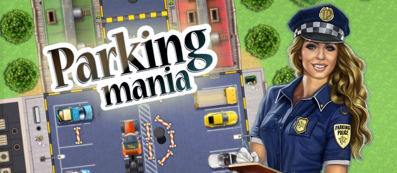 parking mania tips