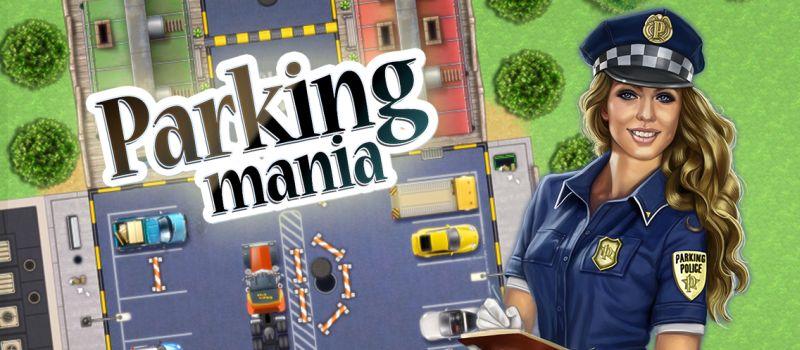 parking mania tips