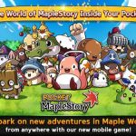 Pocket MapleStory Tips, Tricks & Guide to Get Better Equipment and Weapons