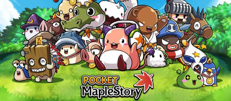 pocket maplestory tips