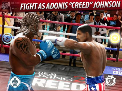 real boxing 2 creed tips