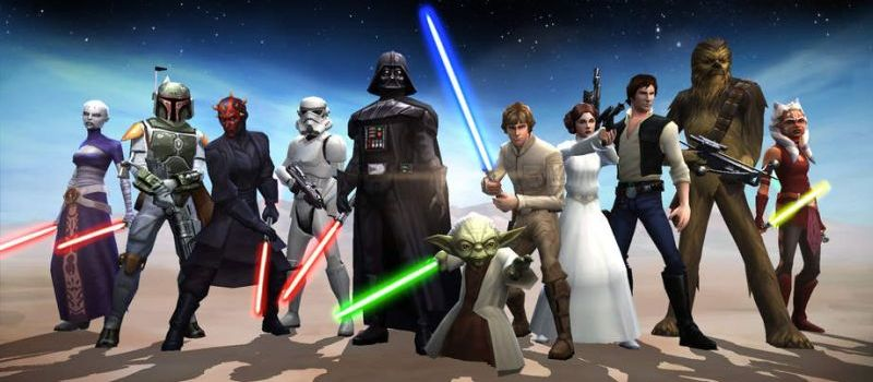 star wars galaxy of heroes tips