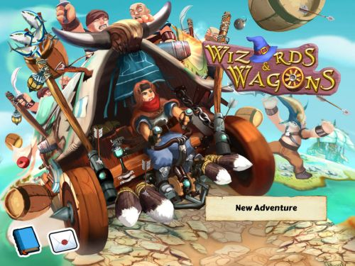 wizards & wagons tips