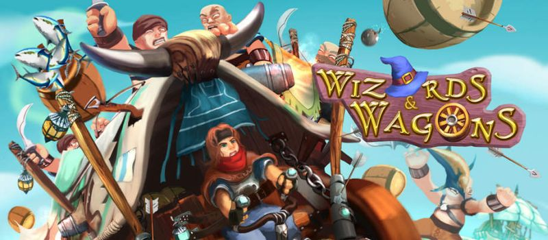 wizards & wagons tricks