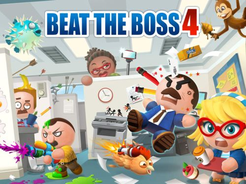 beat the boss 4 tips