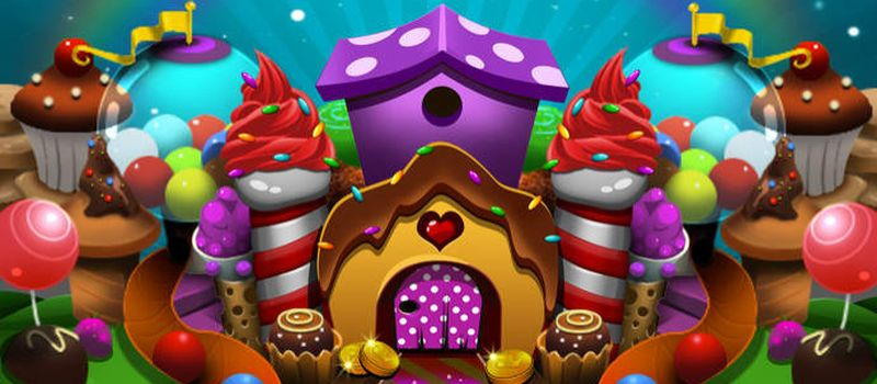 candy party coin carnival tips