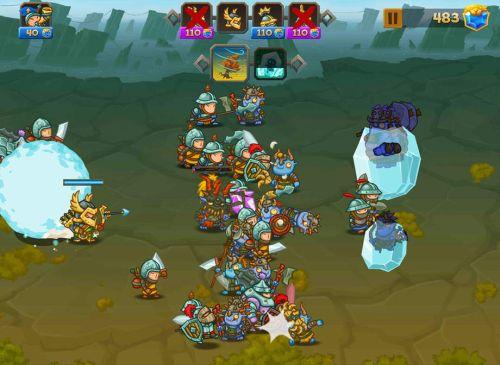 crystal crusade cheats