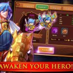 Dungeon Crash Tips & Tricks to Collect More Heroes