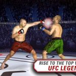 EA Sports UFC Tips & Tricks: How to Rank Up Faster in Head-to-Head Mode