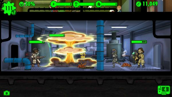 fallout shelter how to protect your dwellers
