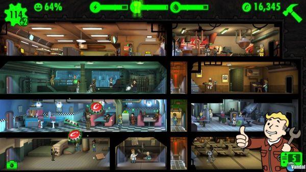 fallout shelter legendary dwellers