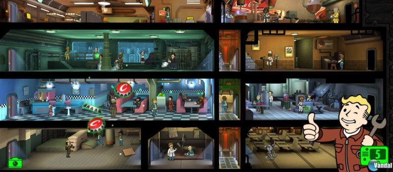 fallout shelter how to unlock legendary dwellers