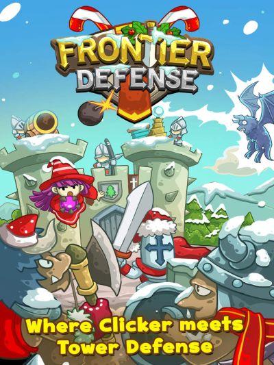 frontier defense cheats