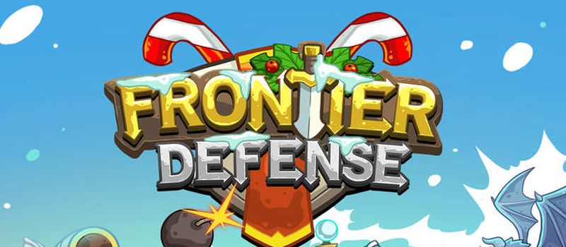 frontier defense tips