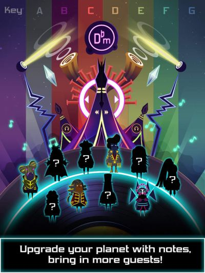 groove planet cheats