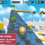 GyroSphere Trials Tips, Tricks & Cheats to Gain More Lives and Unlock New Arenas