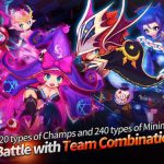 Minimon Masters Tips, Tricks & Strategy Guide to Build a Powerful Team