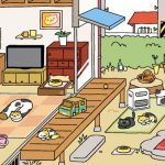 Neko Atsume: Kitty Collector Hints & Tips to Attract Peaches to Your Yard