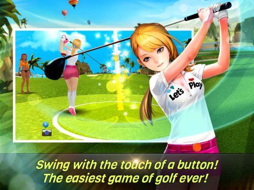 nice shot golf tips