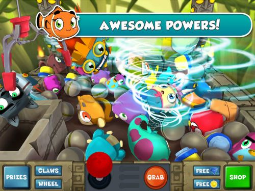Prize Claw 2 Tips, Tricks & Cheats To Get More Coins and Rewards
