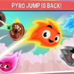 Pyro Jump Rescue Tips, Tricks & Cheats to Complete More Levels