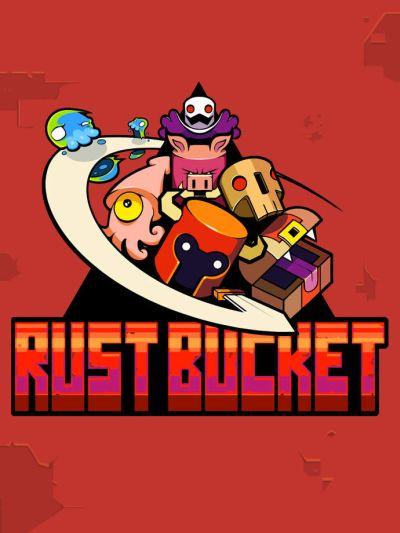 rust bucket tips