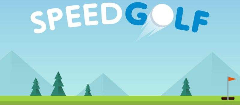 speed golf cheats
