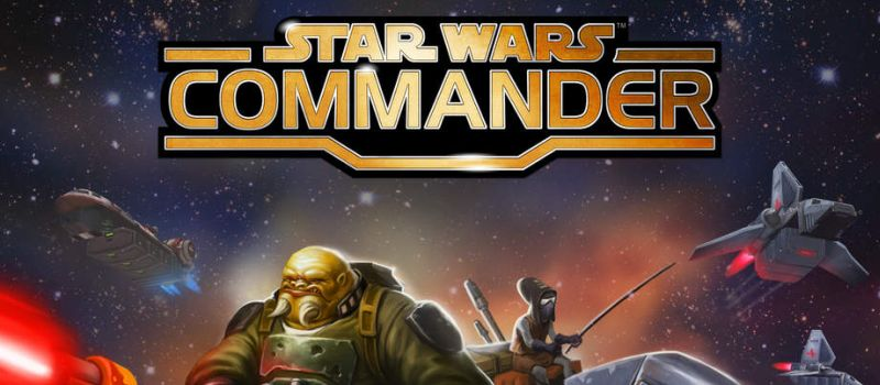 star wars commander guide