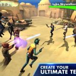 Star Wars: Galaxy of Heroes Tips & Tricks to Unlock More Heroes