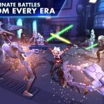Star Wars: Galaxy of Heroes Strategy Guide & Hints: How to Collect Free Crystals