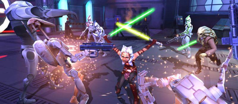 star wars galaxy of heroes hints