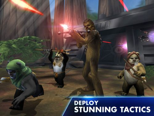 Star Wars: Galaxy of Heroes Ultimate Guide: 16 Awesome Tips