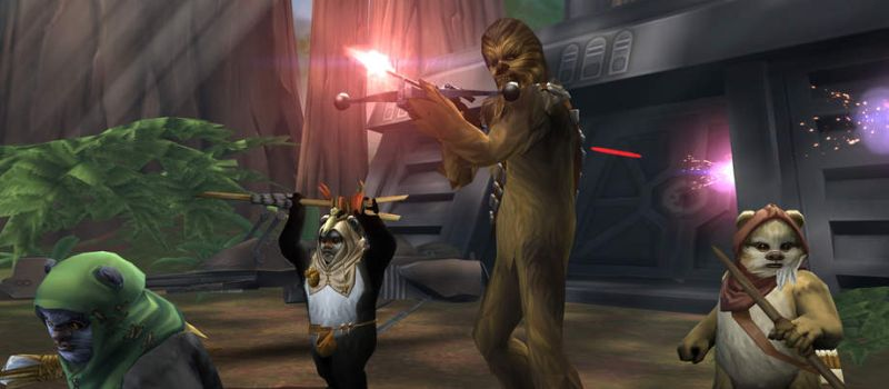 star wars galaxy of heroes ultimate strategy