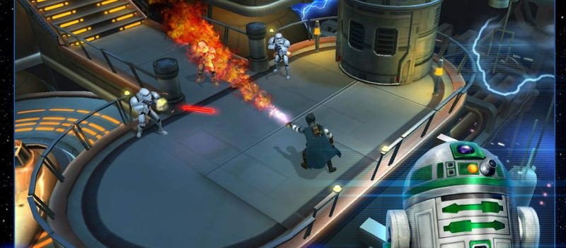 star wars uprising update