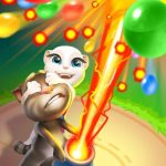 Talking Tom Bubble Shooter Tips, Cheats & Strategy Guide to Win in Multiplayer Mode