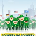 Tap Tycoon – Country vs County Ultimate Guide: 13 Amazing Tips & Tricks to Dominate the World