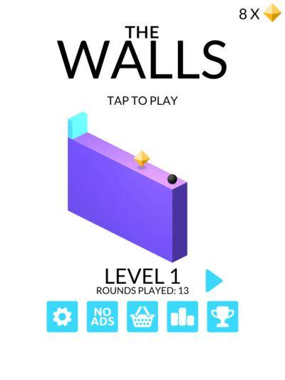 the walls ketchapp tips