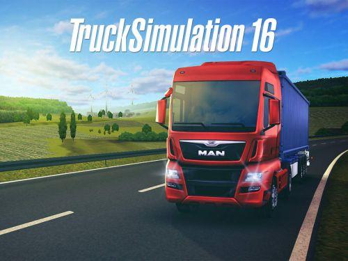 trucksimulation 16 cheats