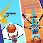 Basket Fall Tips, Tricks & Cheats to Get a High Score