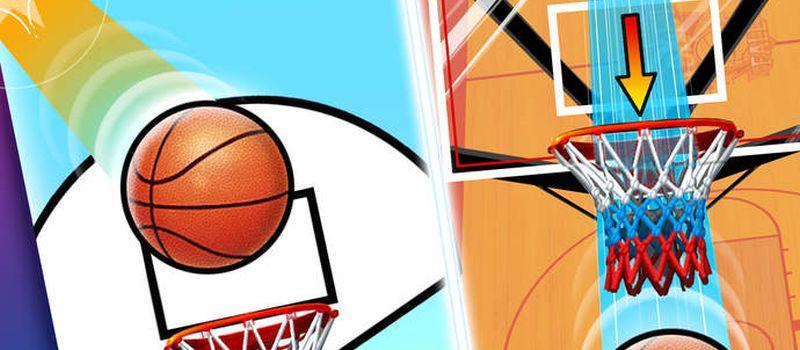 basket fall tips