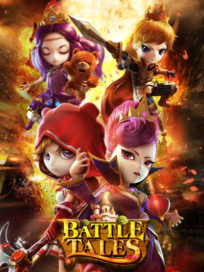 battle tales guide