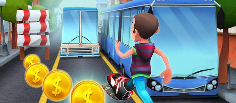 bus rush tips