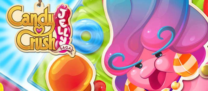 candy crush jelly saga tips