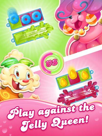 candy crush jelly saga hints