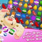 Candy Crush Saga Tips, Tricks & Guide: How to Use Your Special Candies
