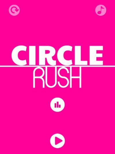 circle rush 2016 tips