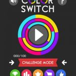 Color Switch Tips, Tricks & Strategy Guide: A Look at Endless and Challenge Modes