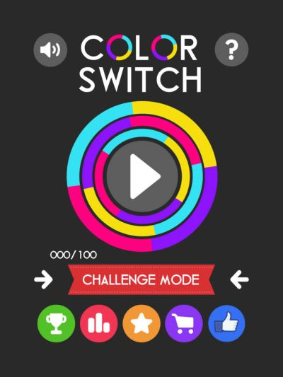 color switch tips