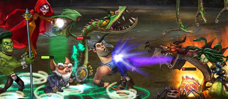 dragonsoul boss pit